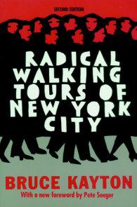Radical Walking Tours of New York City
