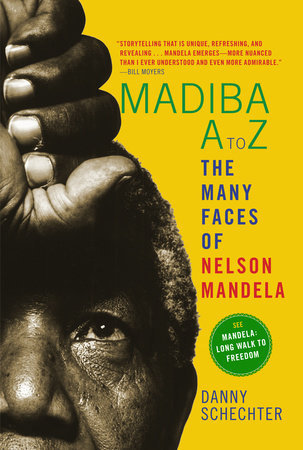 Madiba A to Z by Danny Schechter