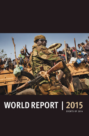 World Report 2015 by