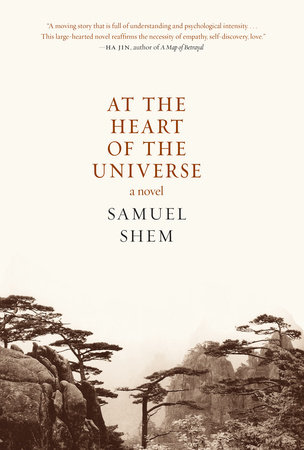 At the Heart of the Universe by Samuel Shem