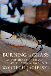 Burning the Grass