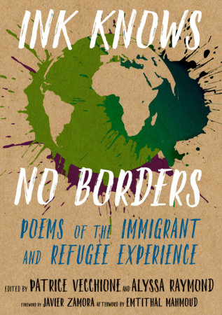 Ink Knows No Borders by