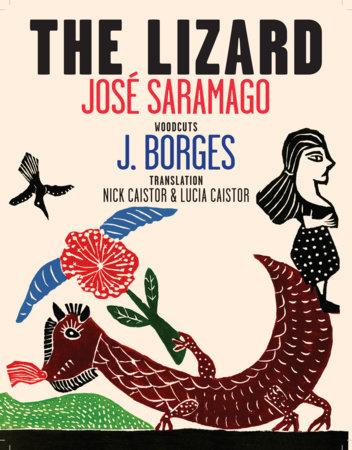 The Lizard by Jose Saramago