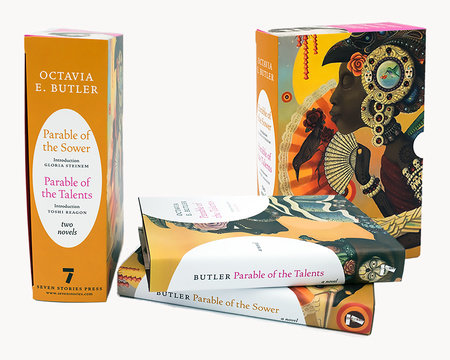 Parable of the Sower & Parable of the Talents Boxed Set