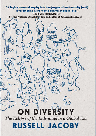 On Diversity by Russell Jacoby