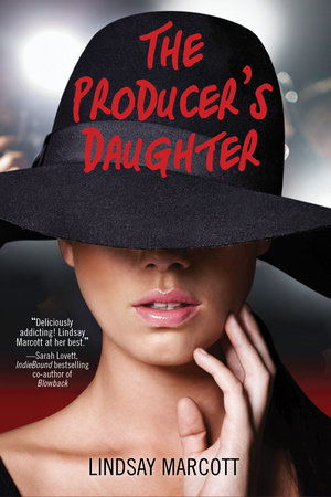 The Producer's Daughter by Lindsay Marcott