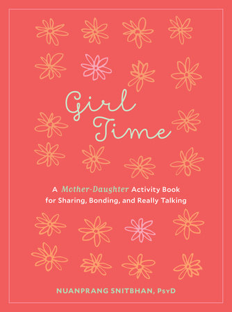 Girl Time by Nuanprang Snitbhan