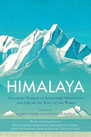 Himalaya by