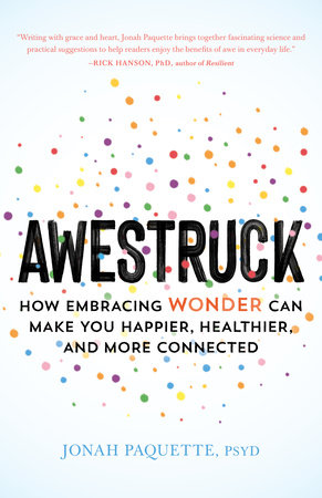 Awestruck by Jonah Paquette