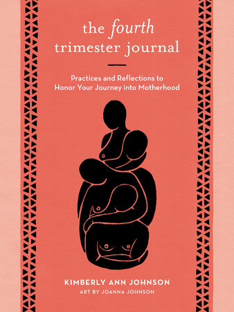 The Fourth Trimester Journal
