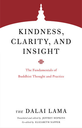Kindness, Clarity, and Insight by The Dalai Lama
