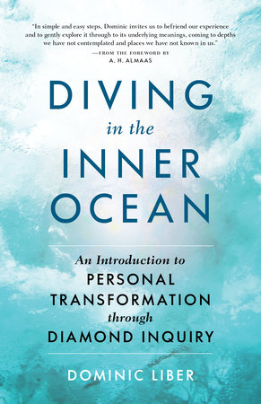 Diving in the Inner Ocean by Dominic C. Liber
