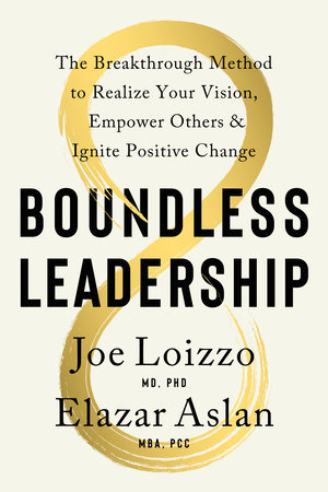 Boundless Leadership by Joe Loizzo and Elazar Aslan
