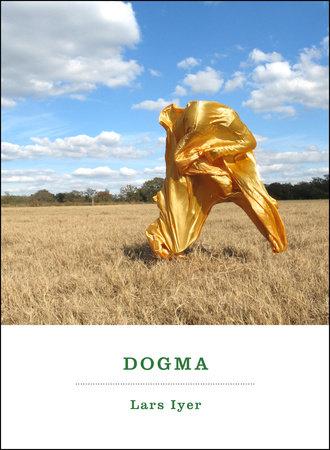 Dogma by Lars Iyer