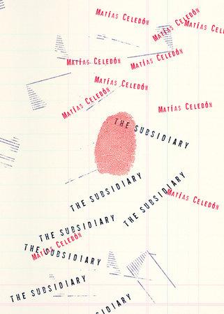 The Subsidiary by Matias Celedon