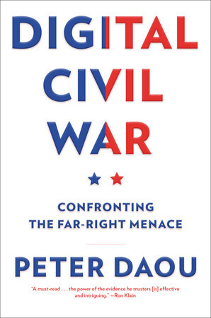 Digital Civil War by Peter Daou