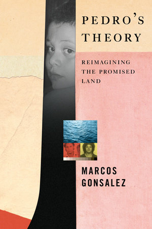 Pedro's Theory by Marcos Gonsalez