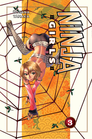 Ninja Girls 3