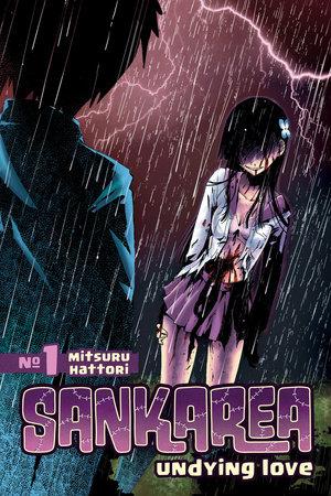 Sankarea 1 by Mitsuru Hattori