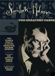 Sherlock Holmes: The Greatest Cases Volume 1