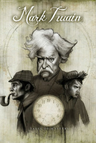 Mark Twain's Tales of Mystery