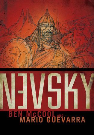 Nevsky by Ben Mccool