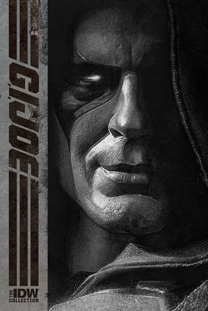 G.I. JOE: The IDW Collection Volume 4 by Mike Costa, Christos N. Gage, Chuck Dixon and Larry Hama