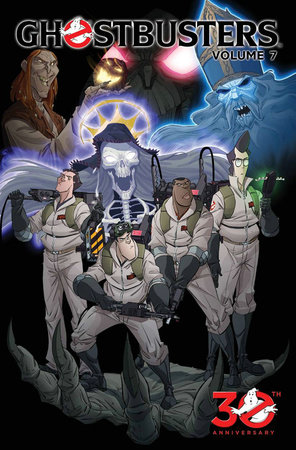 Ghostbusters Volume 7: Happy Horror Days
