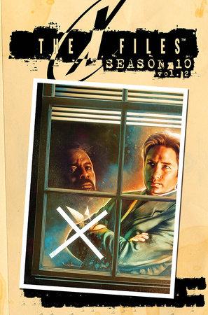 X-Files Season 10 Volume 2 by Joe Harris
