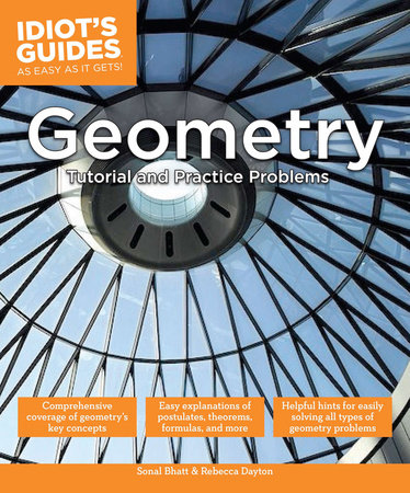 Geometry by Sonal Bhatt and Rebecca Dayton