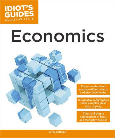 Economics by Terry Hillman
