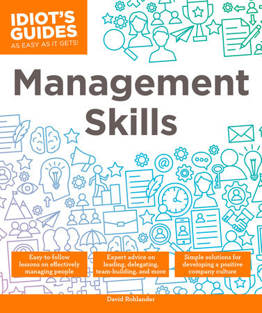 Management Skills by David Rohlander