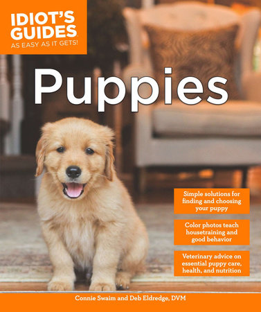 Puppies by Connie Swaim and Debra Eldredge DVM