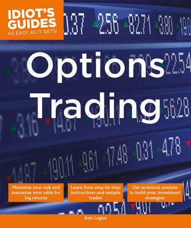 Options Trading by Ann Louge