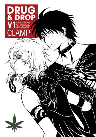 Drug and Drop Volume 1 by CLAMP