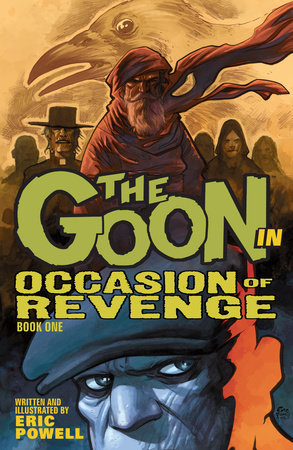 The Goon Volume 14: Occasion of Revenge by Eric Powell