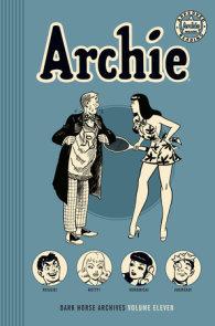 Archie Archives Volume 11