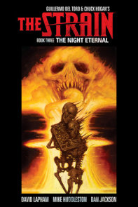 The Strain Book Three: The Night Eternal