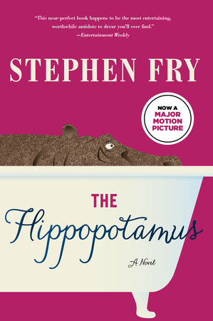 The Hippopotamus by Stephen Fry