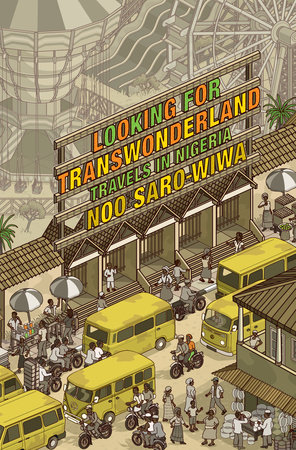 Looking for Transwonderland