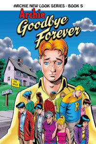 Archie: Goodbye Forever