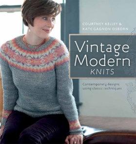 Vintage Modern Knits