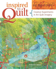 Inspired to Quilt