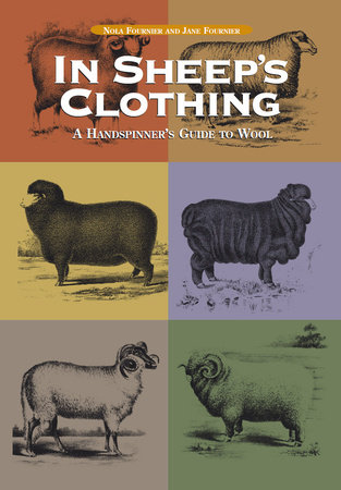 In Sheep's Clothing by Nola Fournier and Elisabeth Fournier