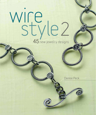 Wire Style 2 by Denise Peck