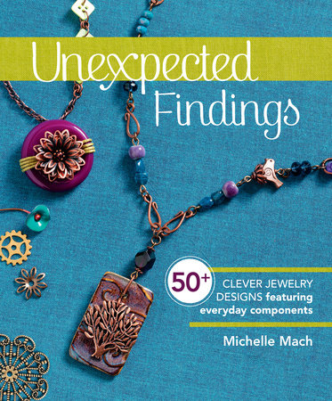 Unexpected Findings by Michelle Mach