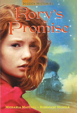 Rory's Promise by Michaela Maccoll and Rosemary Nichols