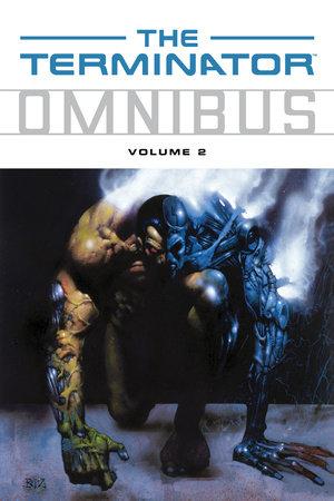 Terminator Omnibus Volume 2 by Various