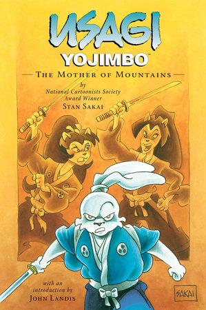 Usagi Yojimbo Volume 21 by Stan Sakai