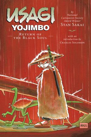 Usagi Yojimbo Volume 24 by Stan Sakai